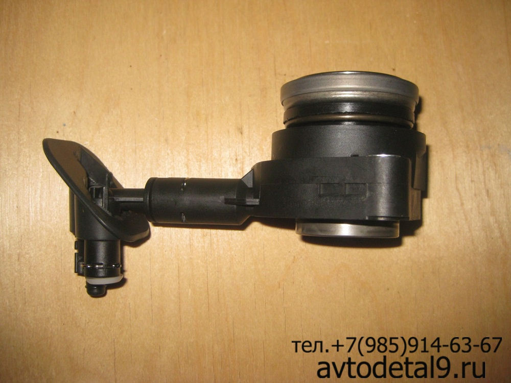 Подшипник выжимной Ford Focus II, C/S-Max, Galaxy II, Transit Connect, Mazda 3 1.6-2.0 MTX75